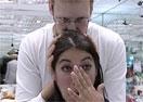 Flávio e Priscila entram no Quarto Branco; Francine sofre ao revelar instruções do Big Fone