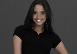 Luana Caroline