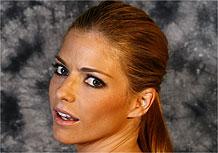 Ana Paula Tabalipa comanda programa e atua em novela