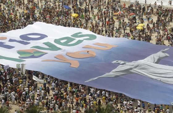 Bruno Domingos/Reuters
