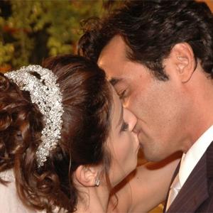 Sofia e Amadeus se casam<BR> no último capítulo