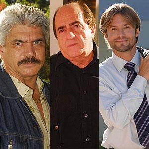 Léo, Silveirinha, Danilo e mais: quem tem o intérprete do ano?