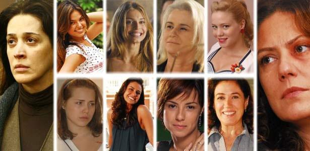 Quem é a melhor atriz do ano? Vote na sua preferida