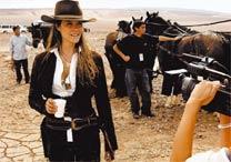 Fernanda Lima grava <i>Bang Bang</i>