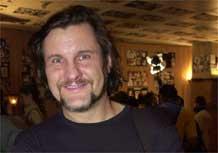 Antonio Calloni pediu para sair da novela das 8 alegando cansaço