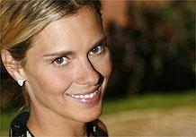 Carolina Dieckmann interpretará a surfista Susana