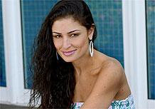 Franciely Freduzesky interpretará Sara, a mãe de Fernandinho, que terá um caso com Bodão