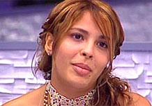 Gyselle não quis falar muito sobre os demais participantes do reality show
