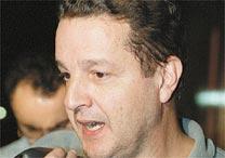 O jornalista Juca Kfouri