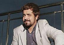 Marcelo admite que sentiu atração por Pedro Bial: Ele faz meu tipo