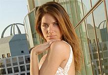 Giovanna Ewbank será parte da núcleo cômico da novela Juízo Final