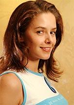 Bianca Rinaldi vive a médica Joana em <i>Prova de Amor</i>, da Record
