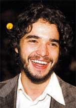 O ator termina de gravar <i>Sinhá Moça</i> e já parte para a Amazônia