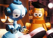 Cassiopéia, de Clóvis Vieira, é uma das primeiras animações digitais do cinema