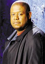 Forest Whitaker entra na 5ª temporada de <i>The Shield</i>