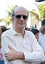 Marcos Caruso interpreta Alex em <i>Páginas da Vida</i>