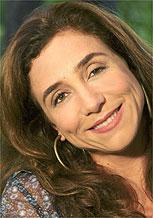 Marisa Orth participa de <i>Minha Nada Mole Vida</i>