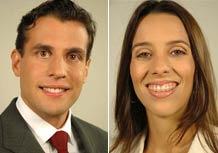 Tiago e Mariana tiveram que montar peça teatral em uma semana com auxílio dos eliminados
