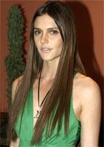 Fernanda Lima viverá a mocinha Diana Bullock<br>na novela <i>Bang Bang</i>