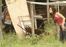 Vanessa Gerbelli é a vilã de <i>Prova de Amor</i>, novela da Record