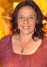 Na novela, Rosi fará par com Mário Gomes