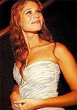 A atriz está encerrando sua participação em <i>Cobras & Lagartos</i>