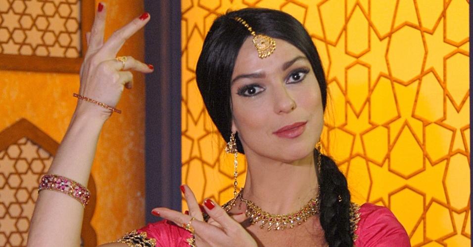 Maria Paula, atriz