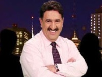 O apresentador Ratinho, do SBT