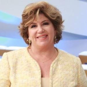 Silvia Poppovic diz que pretende voltar à TV