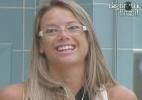 A dentista Fernanda quer ter parto normal (18/01/2010)