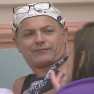Dimmy e Angélica contam casos de preconceito (19/01/10)