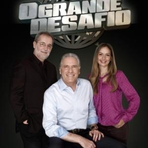 Walter Longo e Viviane Ventura participarm do novo programa de Roberto Justus,
