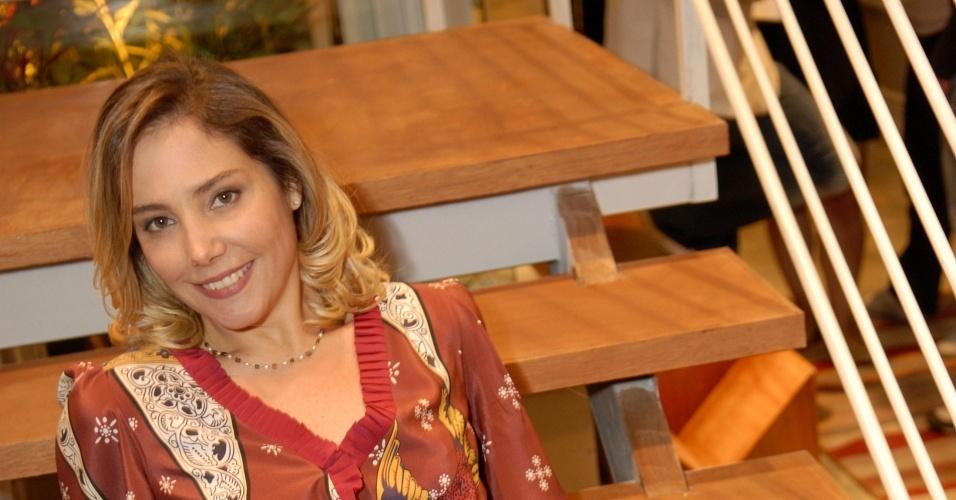 Heloísa Périssé, atriz, em entrevista ao Canal Zap (28/1/2010)