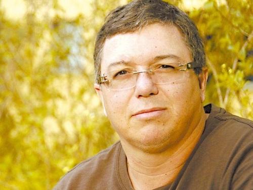 José Bonifácio de Oliveira, o Boninho, diretor de núcleo da Globo e do BBB