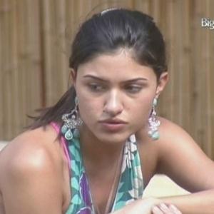 Paranaense causou polêmica ao ficar com Michel (02/02/10)