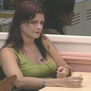 Lena sonha com os privilégios do quarto do líder (04/02/10)