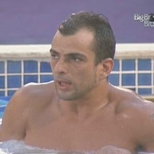 Gaúcho disse que se sente mais patriota agora (05/02/10)