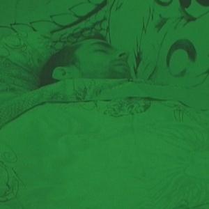 Dourado volta a dormir após barulheira de Cacau (6/2/10)
