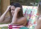 Fernanda diz que Bial protege Elenita