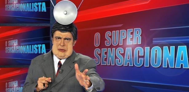 Divulgação/ RedeTV!