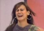 Angélica é a sétima eliminada do BBB 10