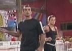 Fernanda conquista a liderança e deixa Eliéser e Michel arrasados