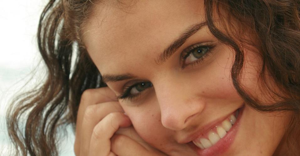 Paloma Bernardi, atriz, em entrevista ao Canal Zap (março/2010)