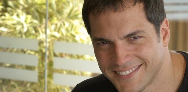 Daniel Boaventura, ator, em entrevista ao Canal Zap (março/2010)