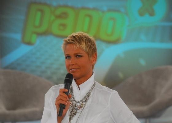 O TV Xuxa volta à grade da Globo no dia 10 de abril