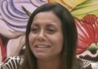 Lia acha que Elenita estava a fim de Cadu e diz que tinha motivos para sentir ciúmes