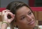 Dicesar diz a Fernanda que ela foi inteligente em estratégia de indicá-lo