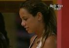 Fernanda, Cadu e Dicesar vão para a cama