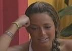 Fernanda diz que deixou Serginho se aproximar por saber que ele é gay