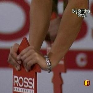 Fernanda e Dourado não desistem da liderança (26/3/10)